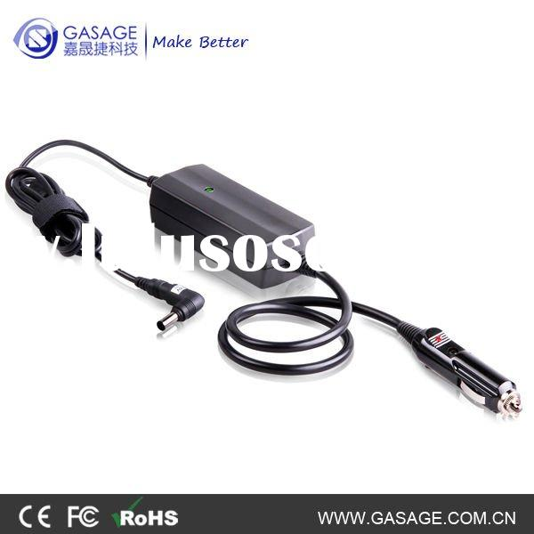 90W Car Use Universal Charger For Laptop