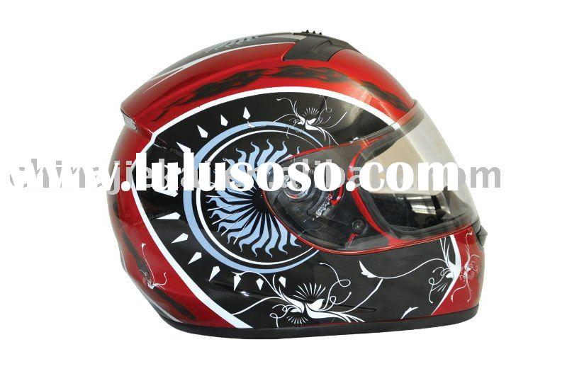 ABS full face helmet