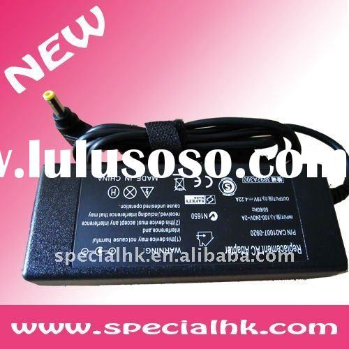 AC Adapter Power For Fujitsu Lifebook T4010 T4210 T4020