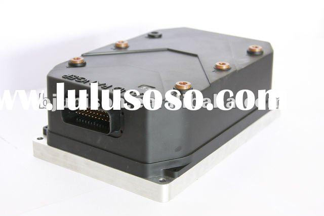 AC induction motor controller for electrical vehicles -golf cars