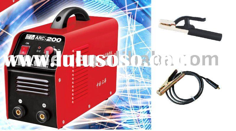 ARC-200 Inverter DC/MMA portable home use Welding machinery,power tools