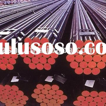 ASTM A523 plain end seamless and electric resistance welded steel pipe for high pressure pipe type c