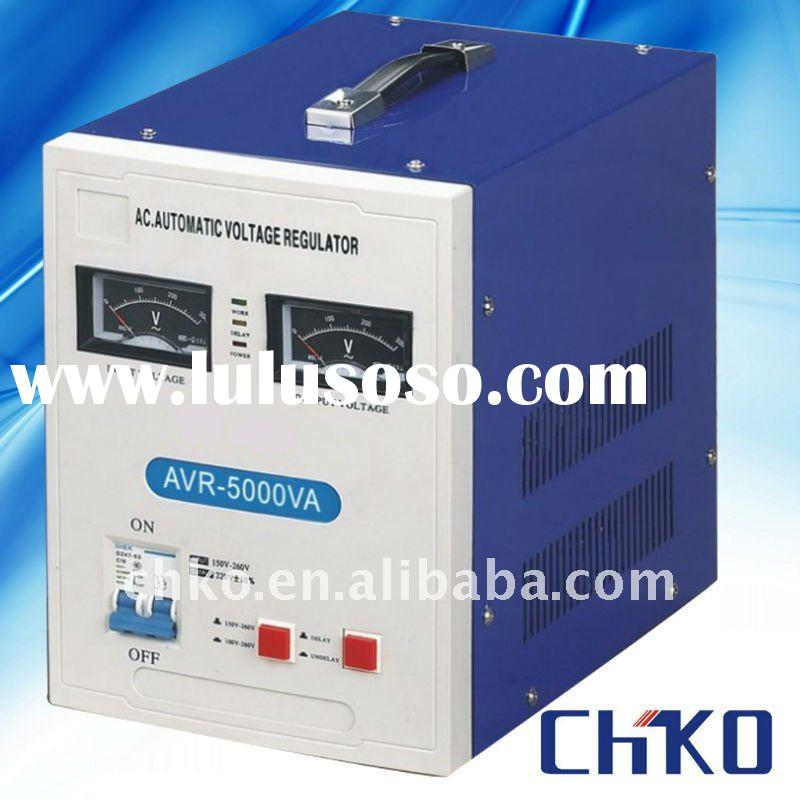 AVR (500-5000VA) Automatic Voltage Regulator Stabilizer