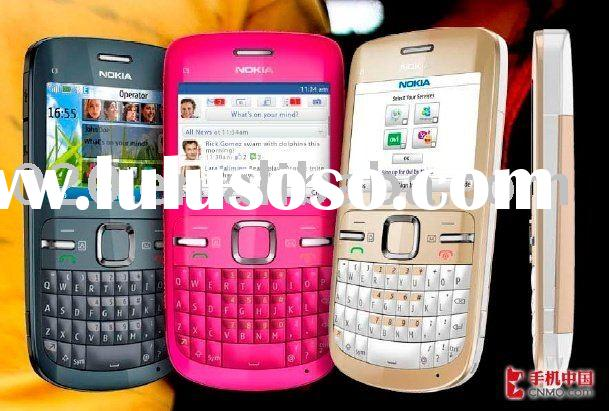 All brand new mobile phone for N8/N97/5230/c3/c7/x3/7230/5232/6788i etc accept paypal in cheap price