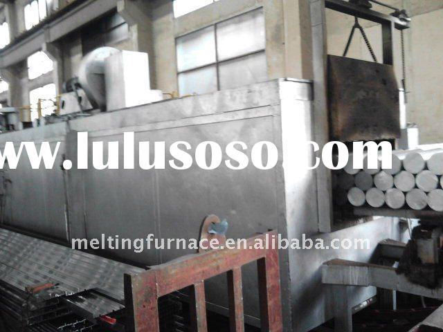 Aluminum Billet Heating Furnace