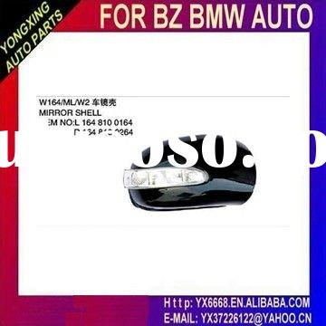 Auto part mirror cover for BENZ W164