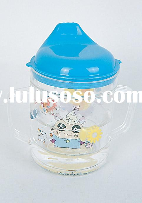 Baby Drinking Cup,Baby Nipples Set / Baby Feeding Items, Bottle Brush,Baby Feeding, Model: 21336
