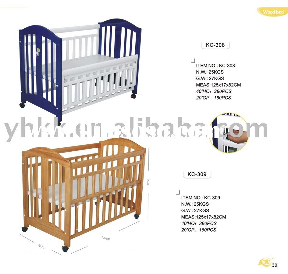 Crib for sale in manila - Jf822 Baby Wooden Crib