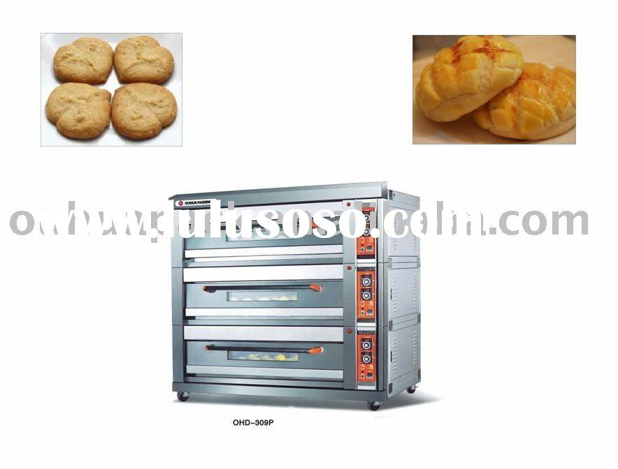 Bakery equipment /Oven