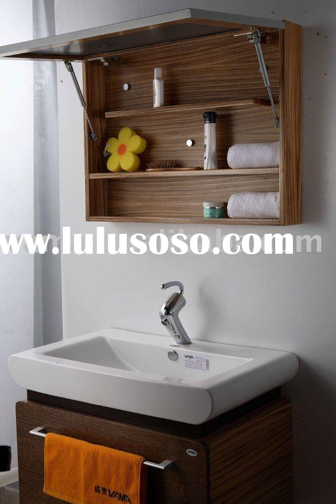 Wooden Bathroom Wall Cabinets Uk Image Mag