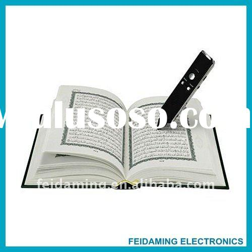 Best Price Digital Holy Quran Reading Pen with Mp3