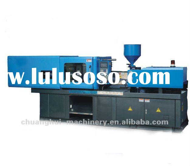 CH-500T energy saving plastic injection machine