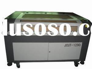 CO2 laser cutting/engraving machine JCUT-1290
