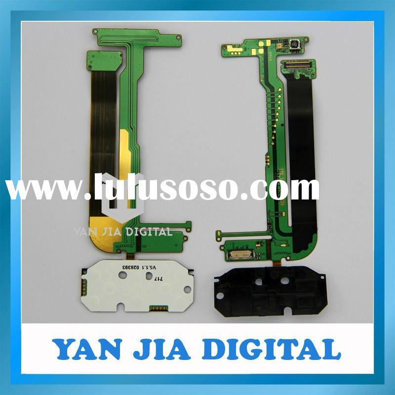 Cell phone flex cable with 3G camera for Nokia N95
