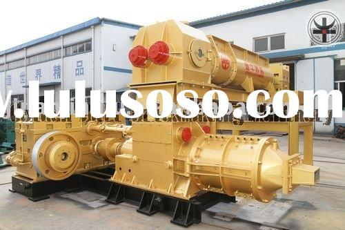 Clay Brick Making Machine(brick extruder)