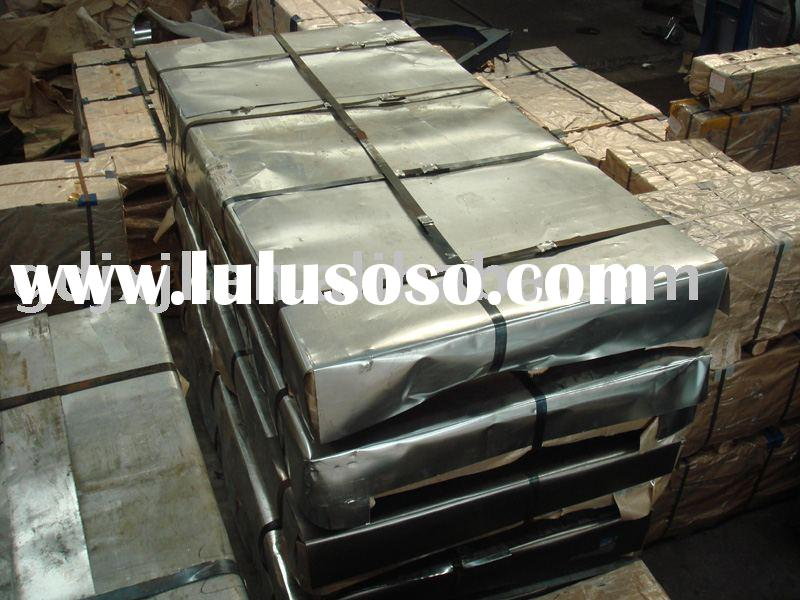 Cold Rolled Steel Strips (Full Hard)