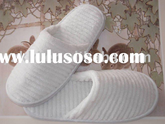 Coral Fleece washable Slippers/Bedroom Slippers