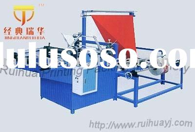 Edge Folding and Rolling Machine(ZB)