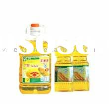 Edible Corn Oil