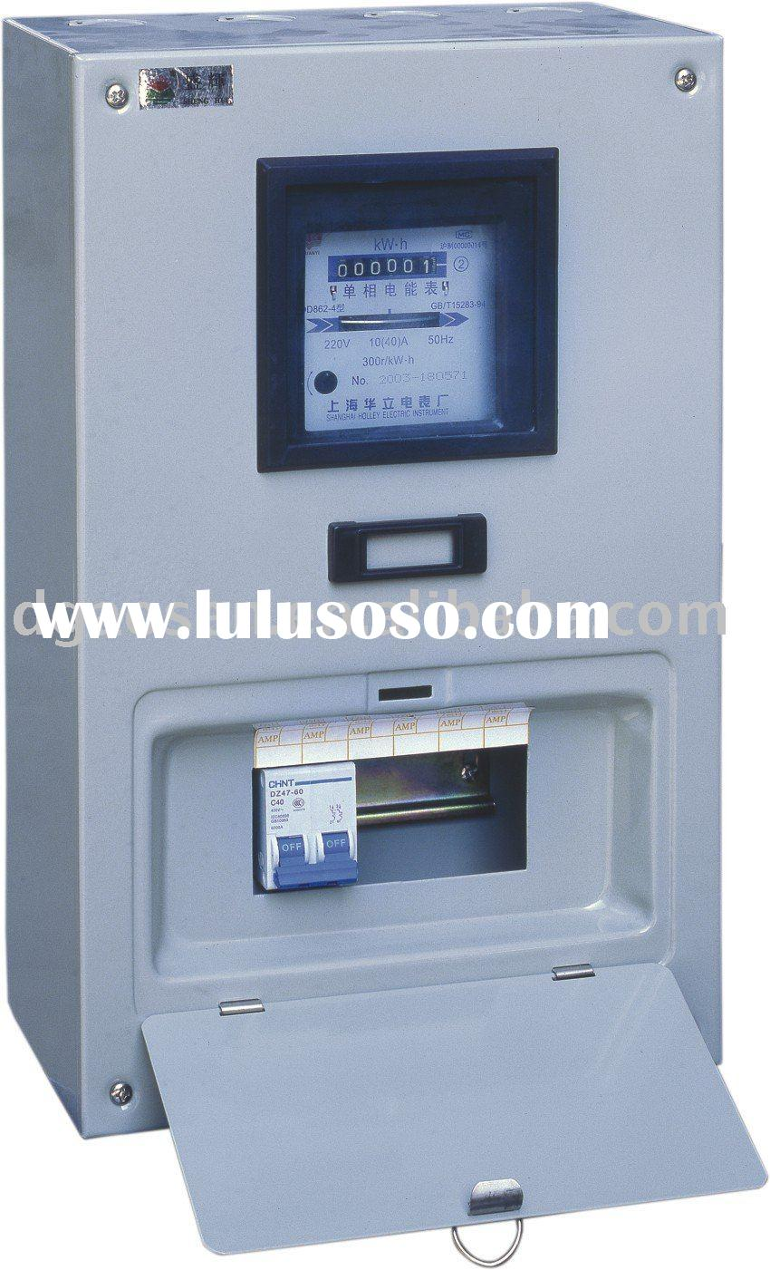 Outdoor Electricity Meter : Outdoor electric meter boxes for sale price china