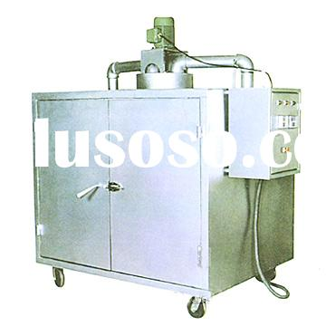 Electrical Heat Treating Oven for mattress springs