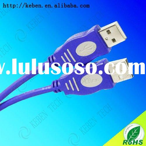 Environmental friendly high quality usb cable wire