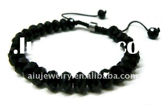 Fashion Beads Shamballa Bracelet
