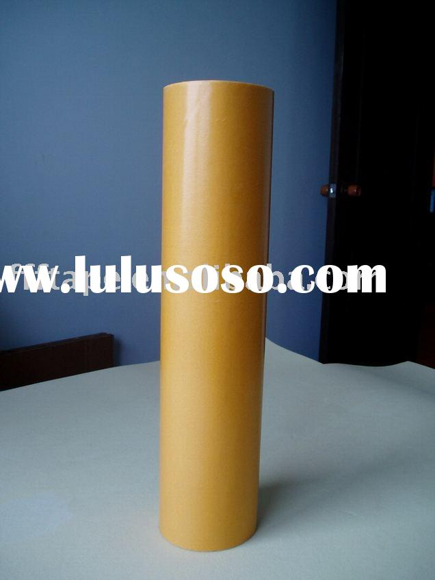 Flexographic plate mounting tape/adhesive tape/double side foam tape