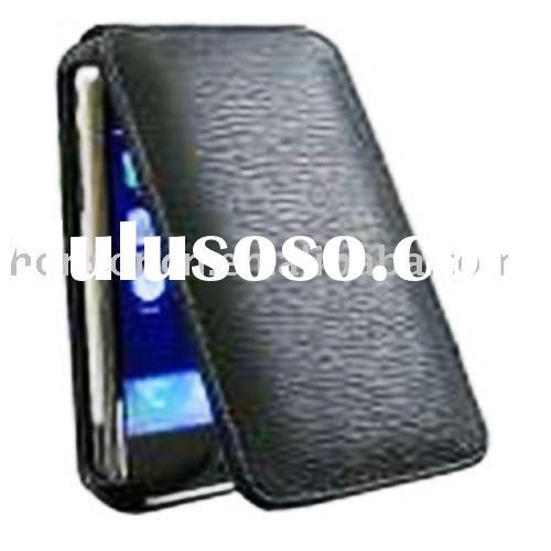 For apple iphone Leather Case