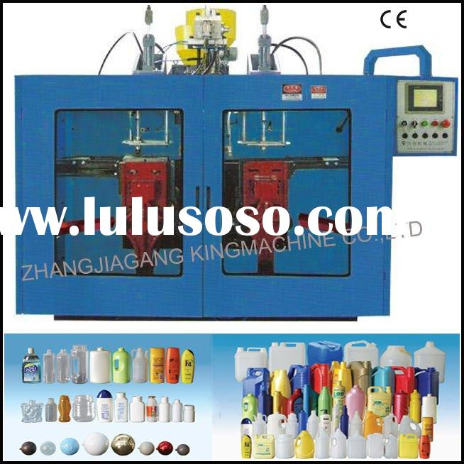 Full automatic extruder blowing molding machine For PE/PP,PVC