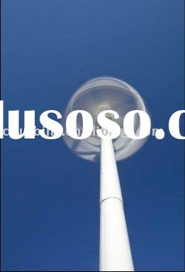 Green Energy System-500w small vertical wind turbine