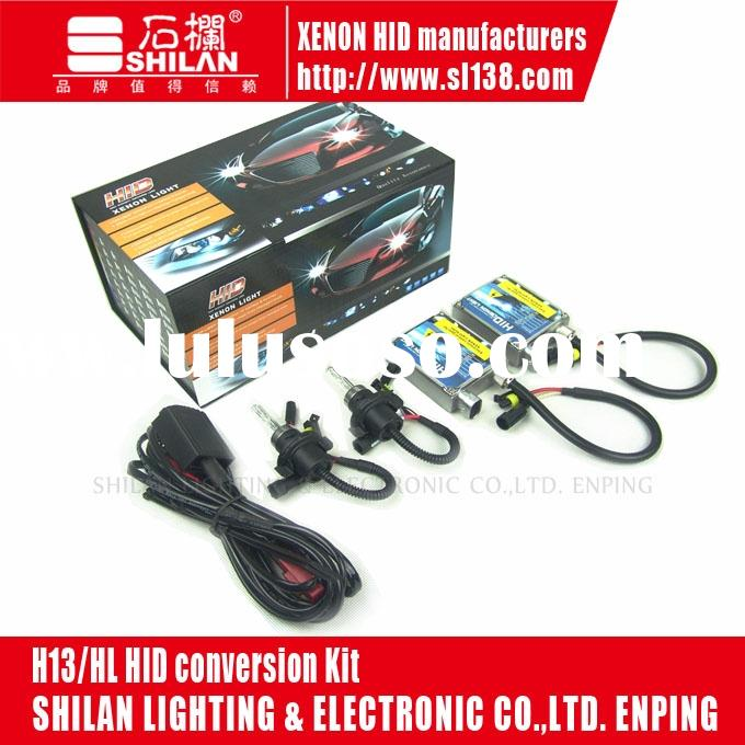 H13 H/L HB4 35w 50w/55w SHILAN HID KIT XENON LIGHT CONVERSION KITS HEAD LIGHTS SINGLE DUAL BEAM H/L