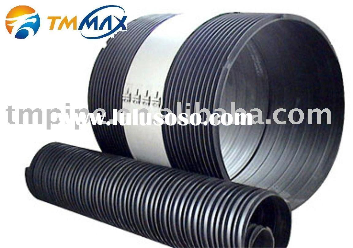 Drainage Corrugated Metal Pipe For Sale Price China