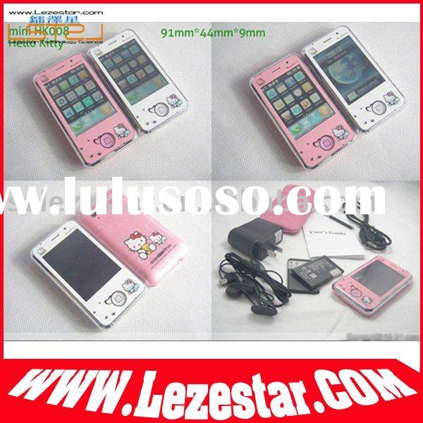 HK008 Cute gift Hello kitty cell phone