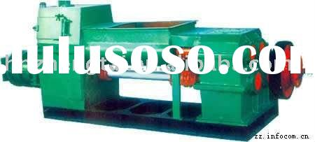 HOT SALE in China!!!hollow bricks machine/red clay brick making machine / automatic brick making mac