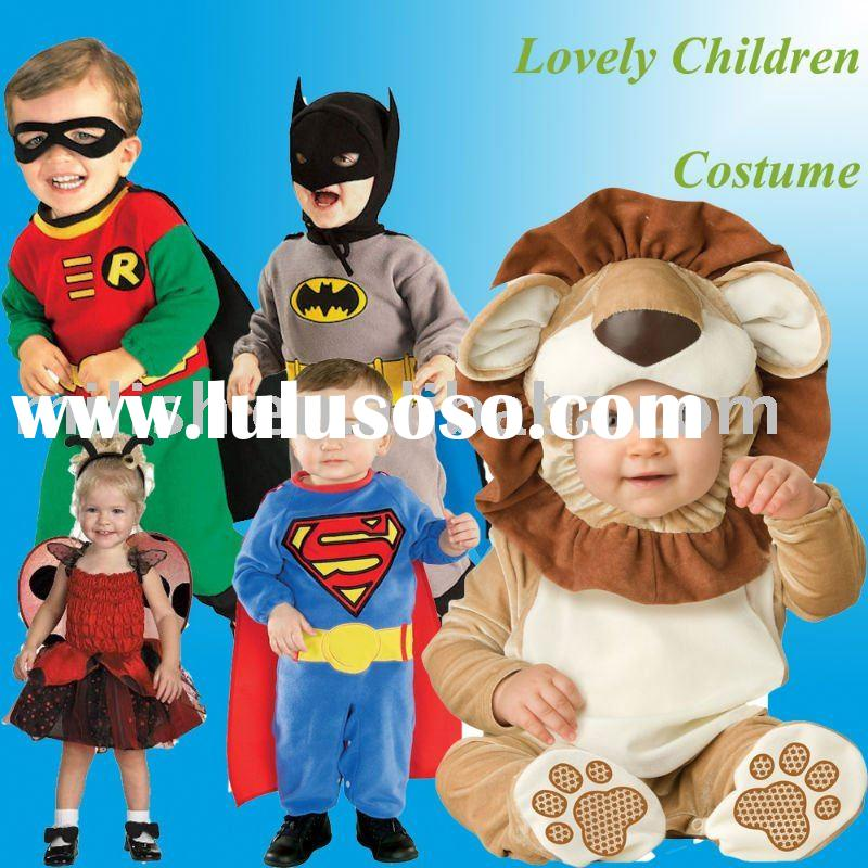 Halloween children animal costume fancy dress MPC-0001