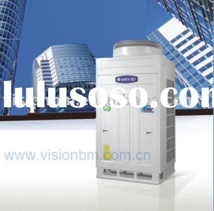 Heat Recovery Digital Scroll Air Conditioner