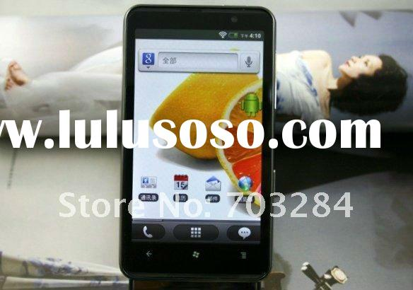 Hero HD7 H7300 - Dual SIM 3G Android 2.3 Smartphone with 4.3 inch Capacitive Multi-touch Screen GPS