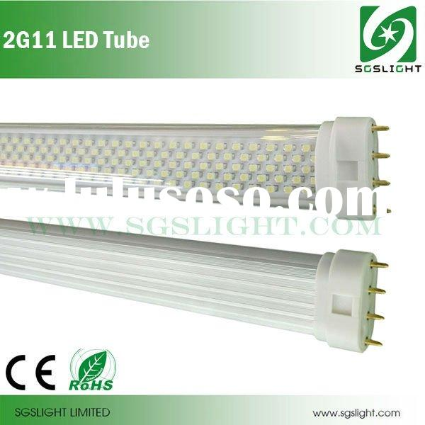 High Bright 8W 2G11 LED PL Lamp
