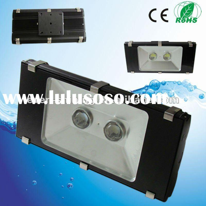 High Power LED Project Emergency Light 200W