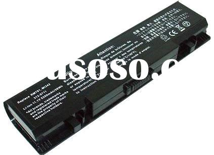 High capacity replacement Laptop battery for Dell