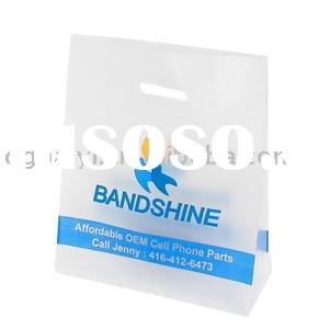 High quality Handle shopping Bag(HDPE)
