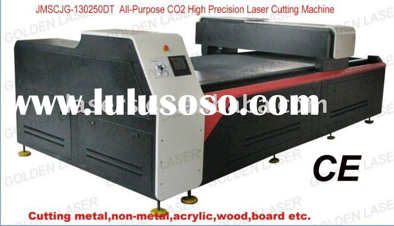 High speed Laser cutting machines CNC