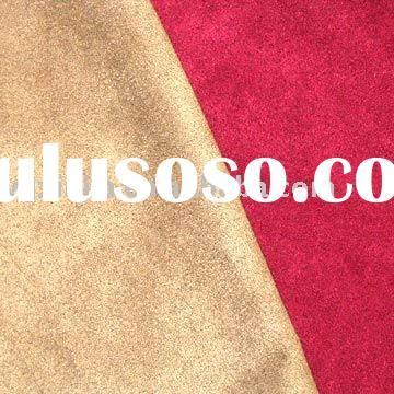 Home Textile / Suede Fabric