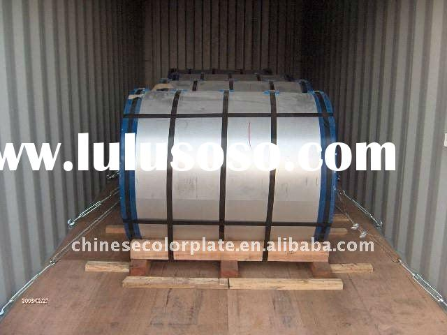 Hot Dipped Galvanised steel roll/HDGI