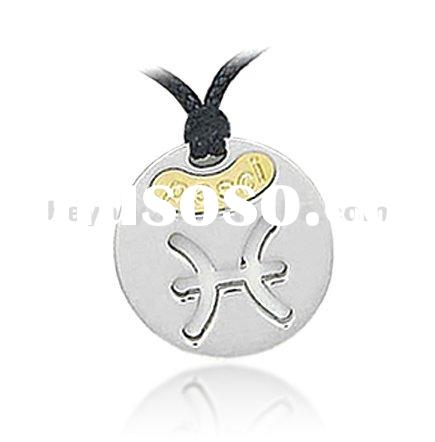 Hot selling stainless steel pendant