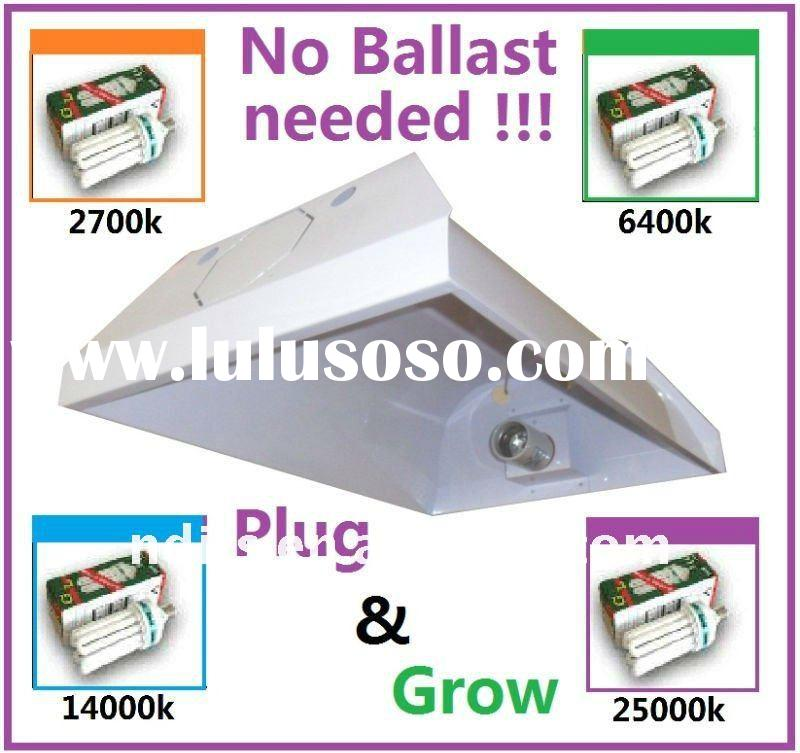 Hydroponic Grow Kit Energy Saving Grow Light Kit 130w = 600W !!! For Hydroponics Growers