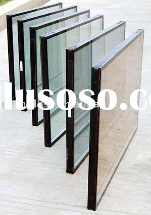 IG-01 Building Tempered Insulated glass/curtain wall