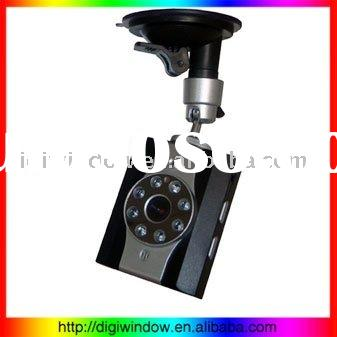 Infrared Car Camcorder Night Vision Security Camera DVR With Motion Detection!! (DW-D-097)