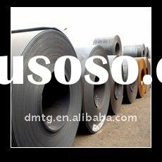 JIS G3101 SS400 Hot Rolled Coil